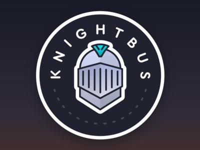 Knightbus Logo