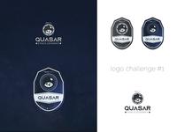 Daily Logo Challenge #1