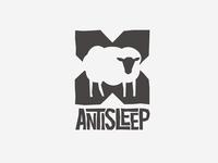 Anti Sleep Logo