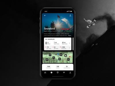 Ridebrain App