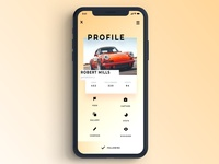 Daily UI Challenge #6