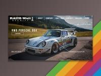 RWB Homepage