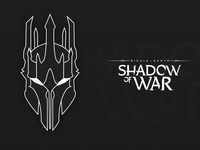 Shadow Of War Sauron Icon