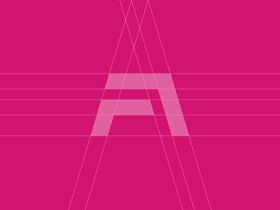 'FA' Logo Grid