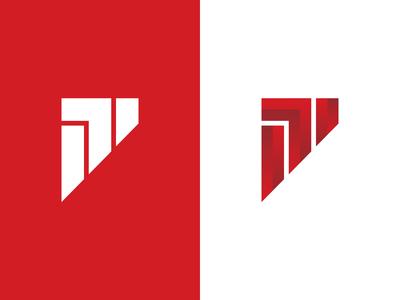 'M' Logo