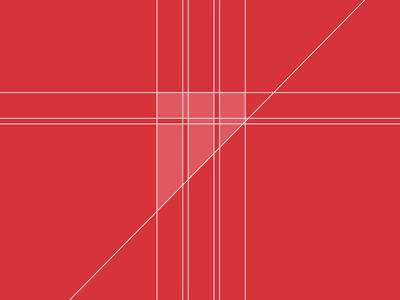 'M' Logo Grid