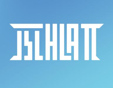 'Jschlatt' logo