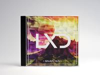 LXD Album Cover