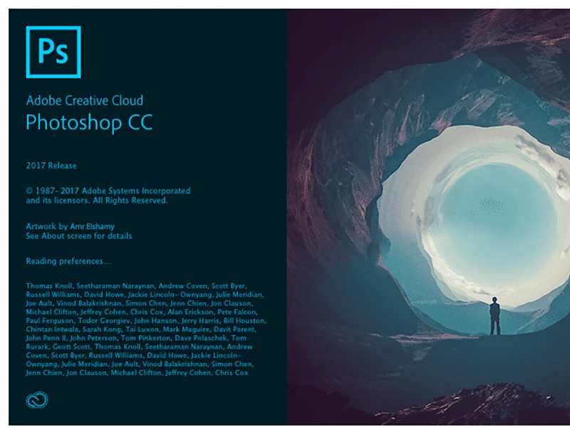 Image result for photoshop cc 2017