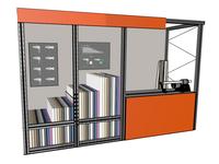 Display illustration