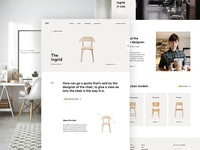 Chair Full Page