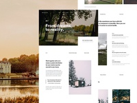 Custom Design Page