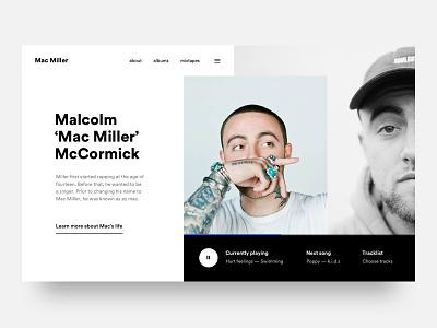Easy mac ❤️ mac miller