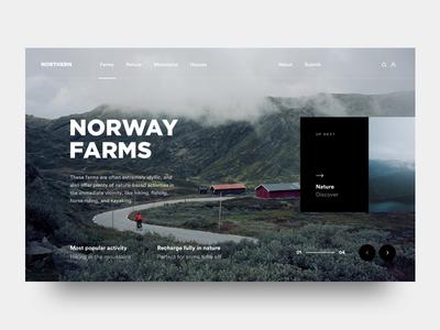 Norway Farms