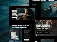 Lean Homepage