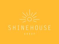 Shinehouse Logo Comps