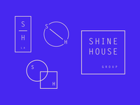 Shinehouse Logo