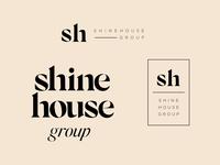 Shinehouse Logo #2 Icons & Submarks