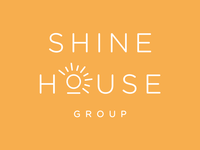 Shinehouse Final Logo Stacked
