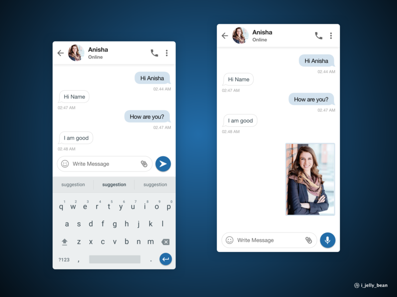 Direct Message daily ui 013 messaging app direct message app chat window message app message mobile app chat direct messaging mobile ux mobile app mobile daily ui challenge daily ui design challenge