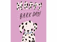 Bark day
