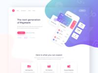 Next generation Payment