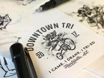 Downtown Tri