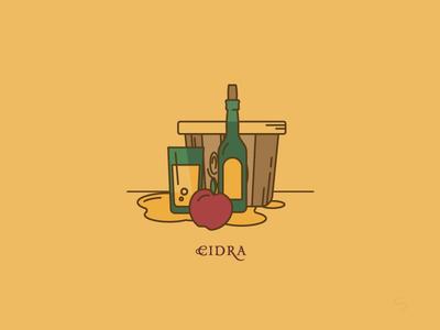 Oviedo's Cider
