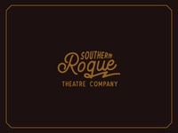 Southern Rogue - word mark