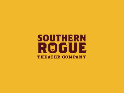 Southern Rogue - unused concept