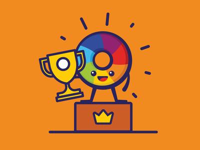 Altmetric - Award