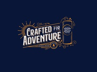 High Brew - Crafted for Adventure