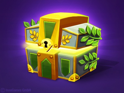 Leaderboard Chest