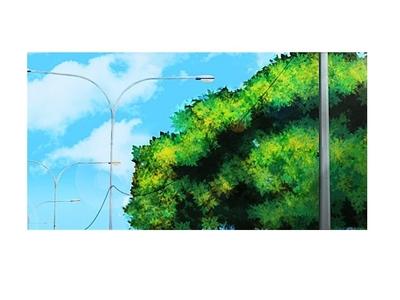 Anime Nagaram