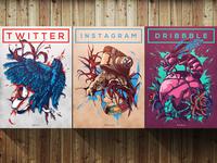 <Social Networks>