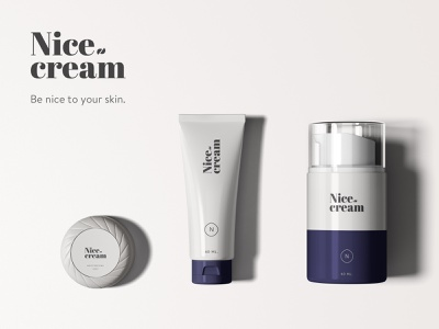 Skincare package minimal natural beauty health skincare logo editorial advertisement package design packaging cosmetics
