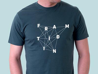 The Future of Technology future web tshirt
