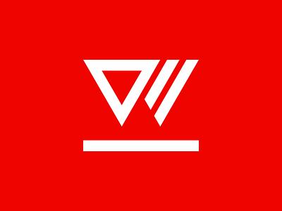 Vettvangur identity vettvangur mark logo
