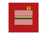 Equality Sandwich.