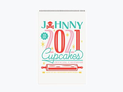 Calendar. layoutdesign iconography calendar branding graphic design typography type logo vector illustration corey reifinger johnny cupcakes