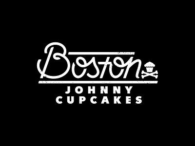 Boston Scripts. boston custom type script lettering design branding typography type logo corey reifinger johnny cupcakes illustration