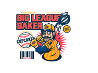Big Leagues.