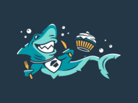 Great Bite Shark.