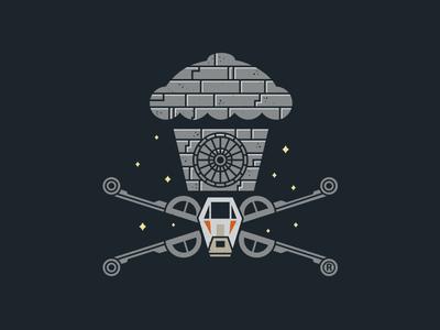 X-Wing.