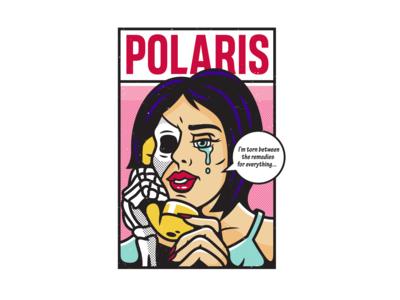 Polaris.