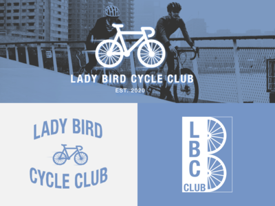 Lady Bird Cycle Club