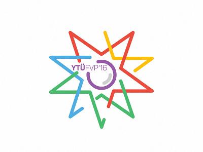 Yıldız Technical University Department Logo ytü fvp yıldız teknik logo flat ytu