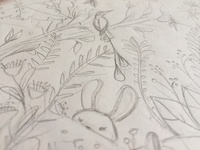 Sketch Forest