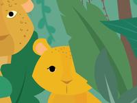 Jungle - Work in Progress