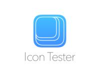 Icon Tester 2
